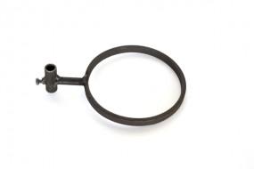 Topfhalter-Ring für Pflanzstab