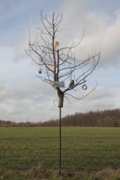 Baumstab für schweres Gehölz