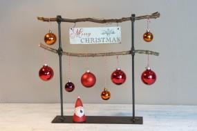 Kleiner Weihnachtssockel