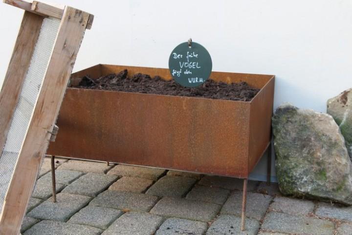Beetkasten Eisen Mit Deckel Hochbeete Garten Timmasiru De