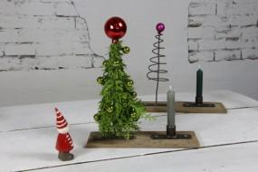 Weihnachtskranzalternative Nr. 3