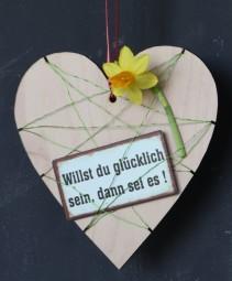 Floristen-Herz