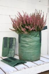 Faltbares Pflanzgefäß 15 Liter