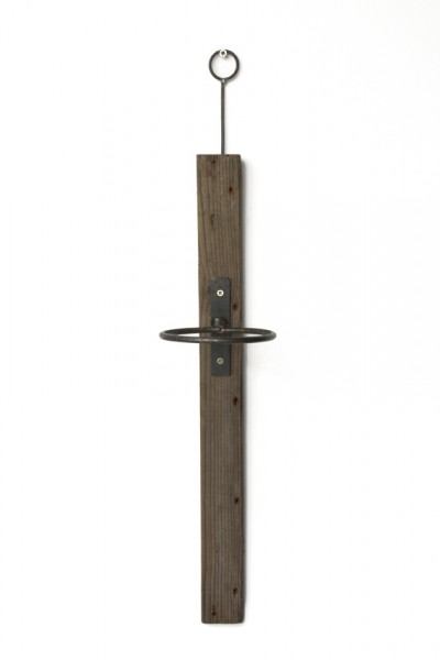 ring f r einmachgl ser medium auf holz f r die wand wohnen. Black Bedroom Furniture Sets. Home Design Ideas