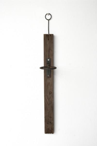 ring f r einmachgl ser mini auf holz f r die wand. Black Bedroom Furniture Sets. Home Design Ideas