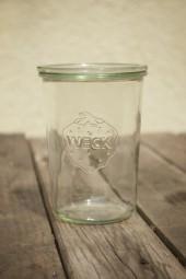 Weck-Rundrand-Glas 100 3/4 l