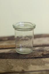 Weck-Rundrand-Glas 60 160 ml