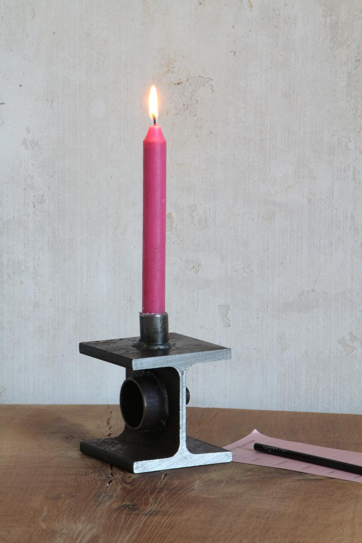 """""""Architekt 1"""" - Kerzenleuchter"""